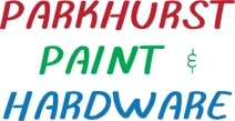Parkhurst Paint and Hardware