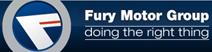 Ford Fury