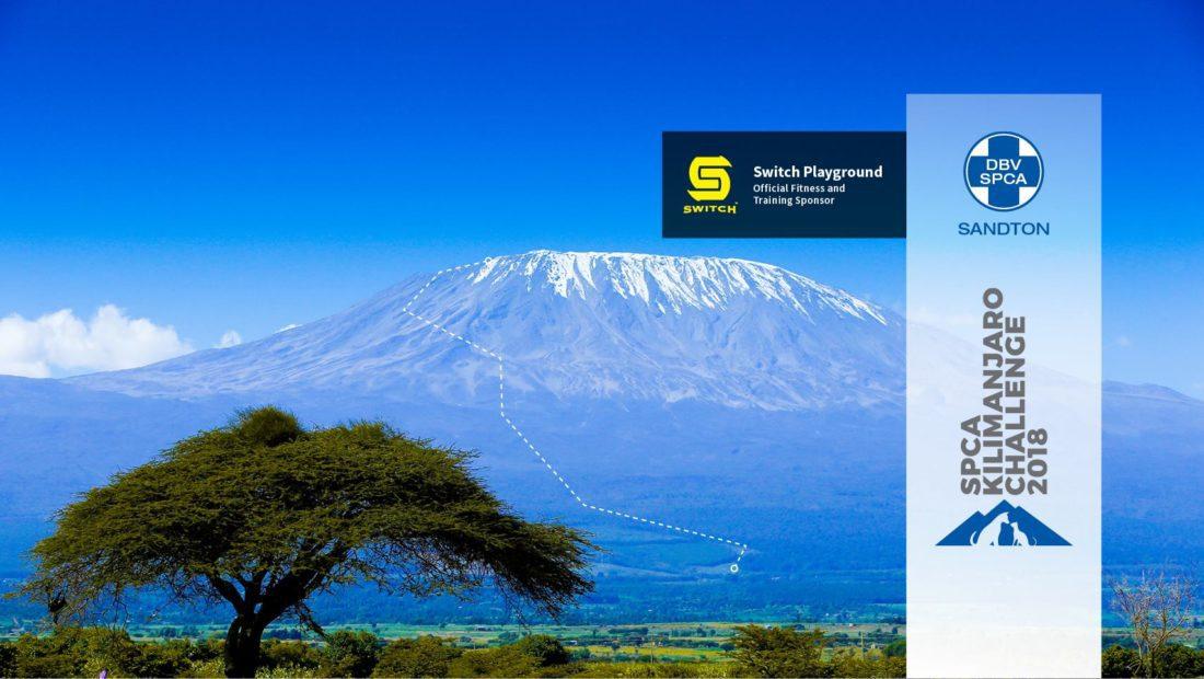 Sandton Kilimanjaro Climb 2018