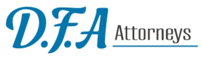 DFA Attorneys