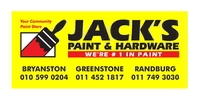 Jacks Paint and Hardware