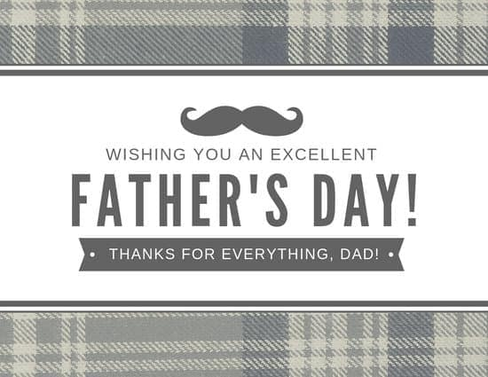 Happy Father's Day eCard Sandton SPCA