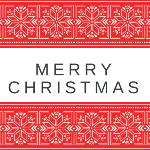 Merry Christmas eCard Sandton SPCA
