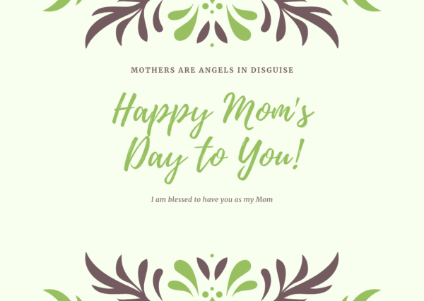 Happy Mother's Day eCard Sandton SPCA
