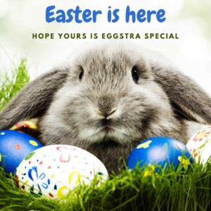 Easter eCard Sandton SPCA